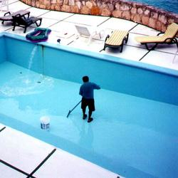 Pool Service Local Businesses The Best Swimming Pool Tile Cleaning Quotes