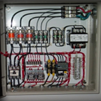 SCS Oman Junction box