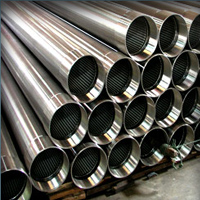 SCS Oman Carbon Steel Pipes