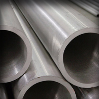 Duplex/ Super duplex Tube/Pipe