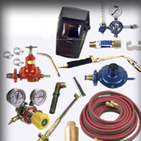 SCS Oman_Welding_Accessories